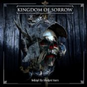 KINGDOM OF SORROW: neues Album ´Behind The Blackest Tears´ am 8. Juni