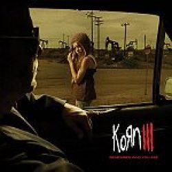 KORN: Track-by-Track-Feature zum neuen Album