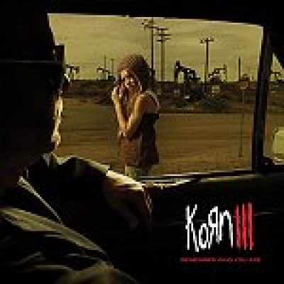 KORN: ´Korn III – Remember Who You Are´ – Artwork und Tracklist