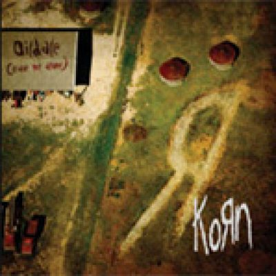 KORN: Song vom neuen Album ´Korn III – Remember Who You Are´ online