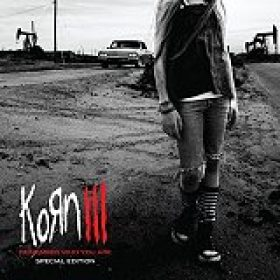 KORN: ´Korn III – Remember Who You Are´ – Gratis-MP3 nur heute