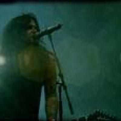 KREATOR: schneiden Konzert für Live-DVD mit