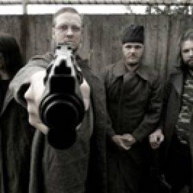 KYPCK: Debütalbum ´Cherno´ erscheint im Juli