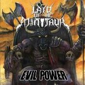 LAIR OF THE MINOTAUR: ´Evil Power´ – Video zum Titeltrack