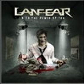 LANFEAR: Song vom neuen Album ´X To The Power Of Ten´ online