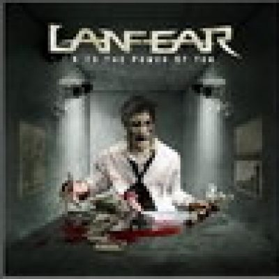 LANFEAR: ´X TO THE POWER OF TEN´ – Cover-Artwork online