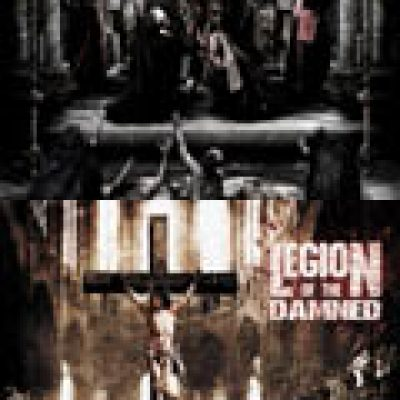 LEGION OF THE DAMNED: ´Cult Of The Dead´ – Song vom neuen Album online