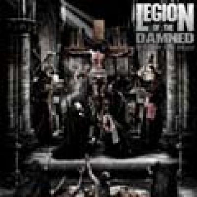 LEGION OF THE DAMNED: ´Cult Of The Dead´ – Video online