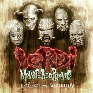 LORDI: Monstereophonic (Theaterror vs. Demonarchy)