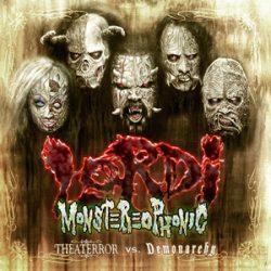 "LORDI: Song von ""Monsterephonic (Theaterror Vs. Demonarchy)"""