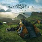 MADDER MORTEM: ´Eight Ways´ – neues Album im Mai 2009