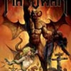 MANOWAR: ´Hell On Earth V´ erscheint im November