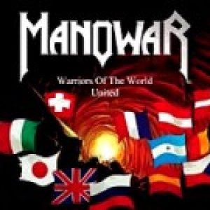 """MANOWAR: Re-Release von """"Warriors Of The World"""""""