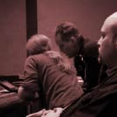 MY DARKEST HATE Listeningsession, 4. März 2004, Winterbach, House Of Music