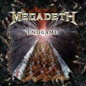 MEGADETH: ´Endgame´ Cover und Vorab-Song vom neuen Album