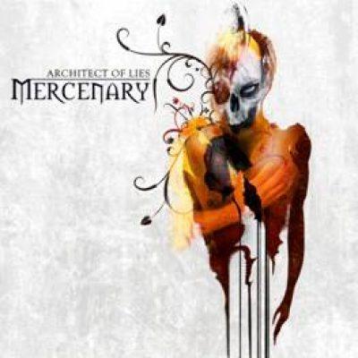 MERCENARY: neues Album ´Architect Of Lies´ als Stream