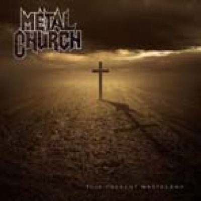 METAL CHURCH: neuer Gitarrist
