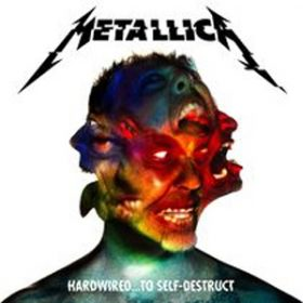"METALLICA:  ""Hardwired… To Self-Destruct""-TOUR 2017"