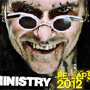 MINISTRY: ´Relapse´ kommt im März 2012