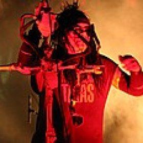 MINISTRY: Album ´Cover Up´ erscheint Anfang April