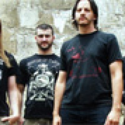 MISERY INDEX: im Studio