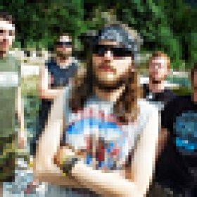MISERY SPEAKS: neuer Sänger Przemek Golomb