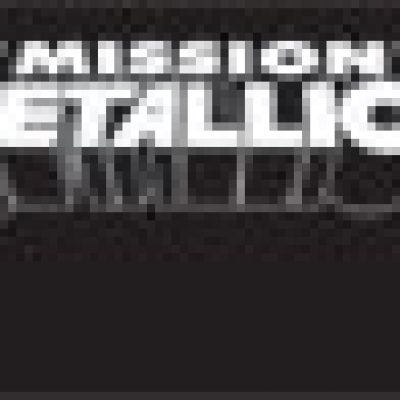 METALLICA: Trailer zum neuen Album online