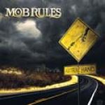 MOB RULES: Single ´Astral Hand´ & Album ´Radical Peace´