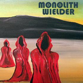MONOLITH WIELDER: Doom Metal aus den USA