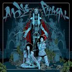 "MONTE PITTMAN: neues Album ""Inverted Grasp Of Balance"""