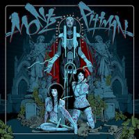 "MONTE PITTMAN:  ""Inverted Grasp Of Balance"" online anhören"