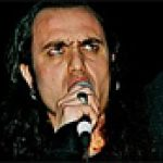 MOONSPELL: Video zu ´Scorpion Flower´ online