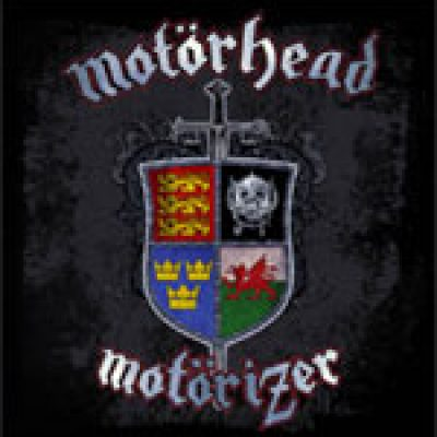 "MOTÖRHEAD: neues Album ""Mttörizer"" am 29. August"