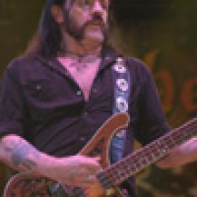 MOTÖRHEAD: Lemmy The Movie