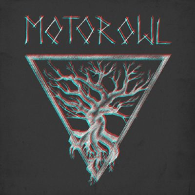 """MOTOROWL: zweiter Song vom neuen Album """"Om Generator"""""""