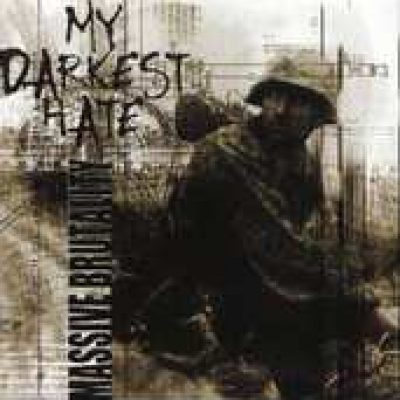 Death Metal-Nacht mit MY DARKEST HATE