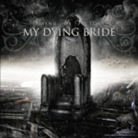 MY DYING BRIDE: neue EP ´Bring me Victory´