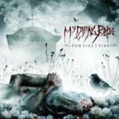 MY DYING BRIDE: ´For Lies I Sire´ – kostenloser Song vom neuen Album