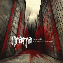 "NEAERA: ""Omnicide – Creation Unleashed"" – Erstauflage mit Bonus-Song und -DVD"