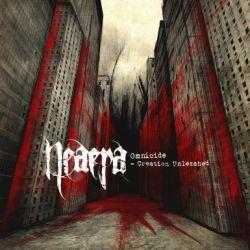 """NEAERA: """"Omnicide – Creation Unleashed"""" – Erstauflage mit Bonus-Song und -DVD"""