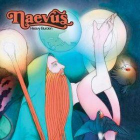 "NAEVUS: neues Album ""Heavy Burden"""