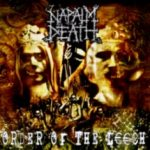 NAPALM DEATH: Order of the Leech