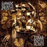 NAPALM DEATH: ´Time Waits For No Slave´  – neues Album als Online-Stream