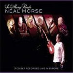 NEAL MORSE: ´So Many Roads´ – Live-Album und Gratis-MP3s