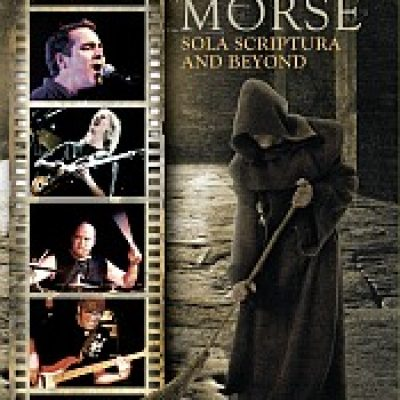 NEAL MORSE: Sola Scriptura And Beyond [2-DVD]