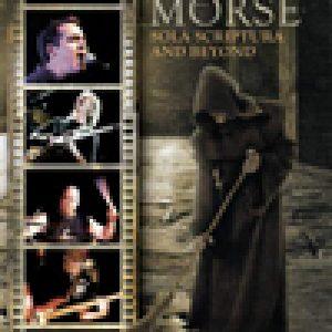 NEAL MORSE: DVD ´Sola Scriptura & Beyond´