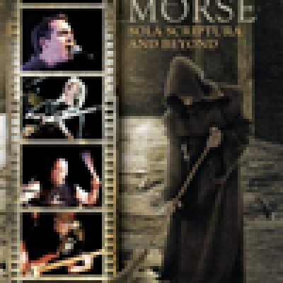 NEAL MORSE: Live-DVD ´Sola Scriptura & Beyond´