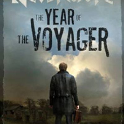 NEVERMORE: The Year Of The Voyager DVD