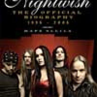 NIGHTWISH: Leseprobe aus der Bandbiografie als kostenloser Download