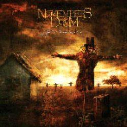 NOVEMBERS DOOM: neues Album mit Cover-Artwork von Attila Kis